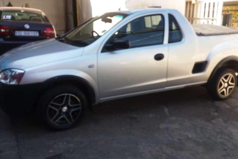 Opel Corsa 1.8 GSi 2008