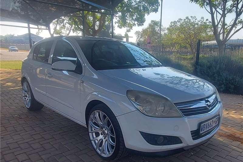 Used 2007 Opel Corsa