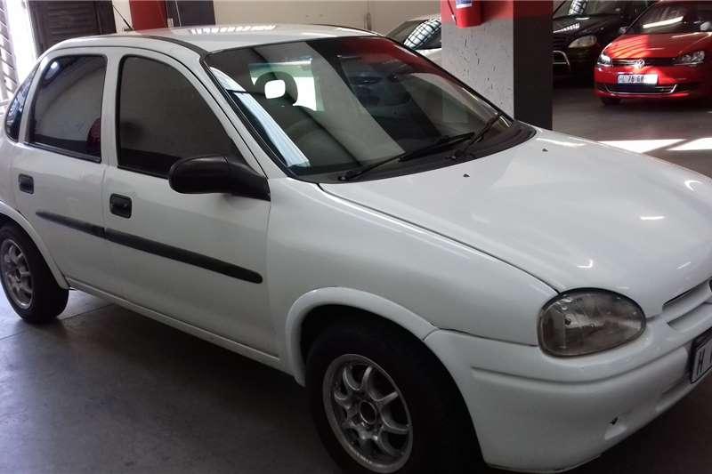 Opel Corsa 160i 2000