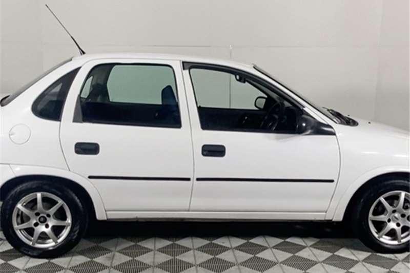 Used 1999 Opel Corsa