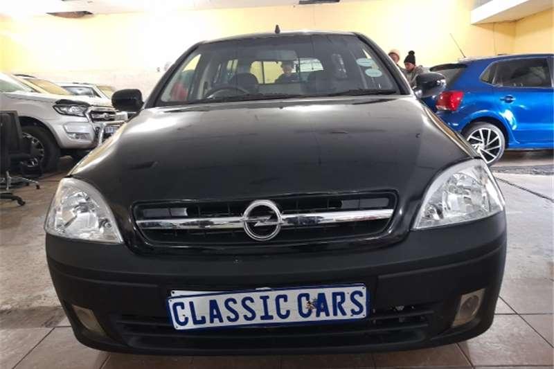 Used 2006 Opel Corsa