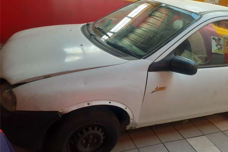 Used 2020 Opel Corsa