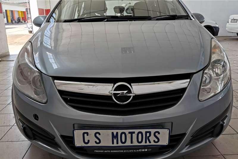Opel Corsa Classic 1.4 Comfort 2008