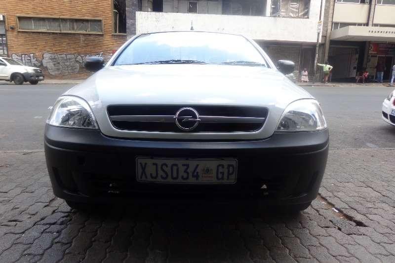 Opel Corsa Classic 1.4 Essentia 2008