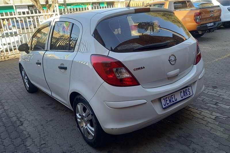 Used 2015 Opel Corsa Classic 1.4 Essentia