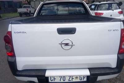 Used 2019 Opel Corsa Classic 1.7DTi Elegance
