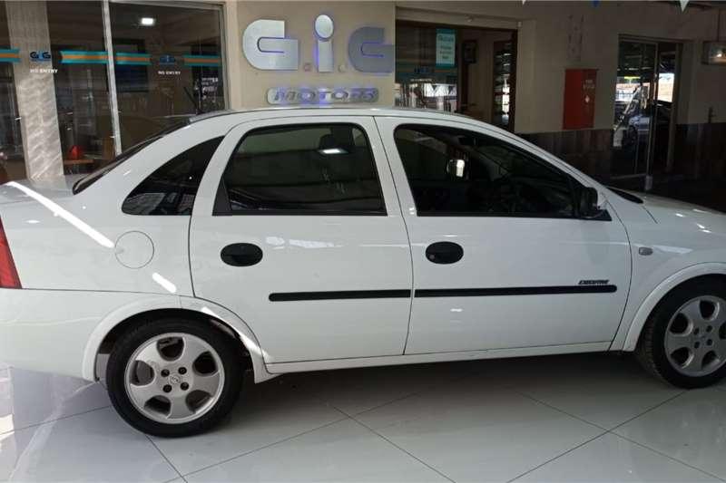 Used 2004 Opel Corsa Classic 1.8 Executive