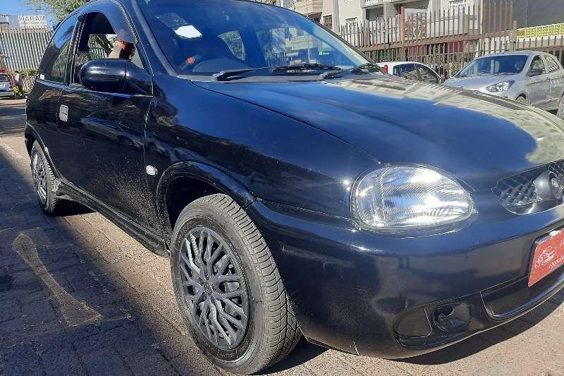 Used 2005 Opel Corsa Hatch 3-door CORSA GSI 1.4T (3DR)