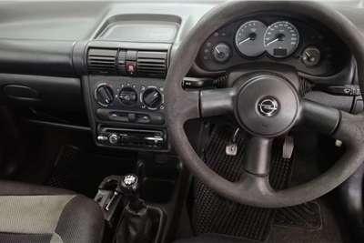 Used 2008 Opel Corsa Hatch 3-door CORSA GSI 1.4T (3DR)