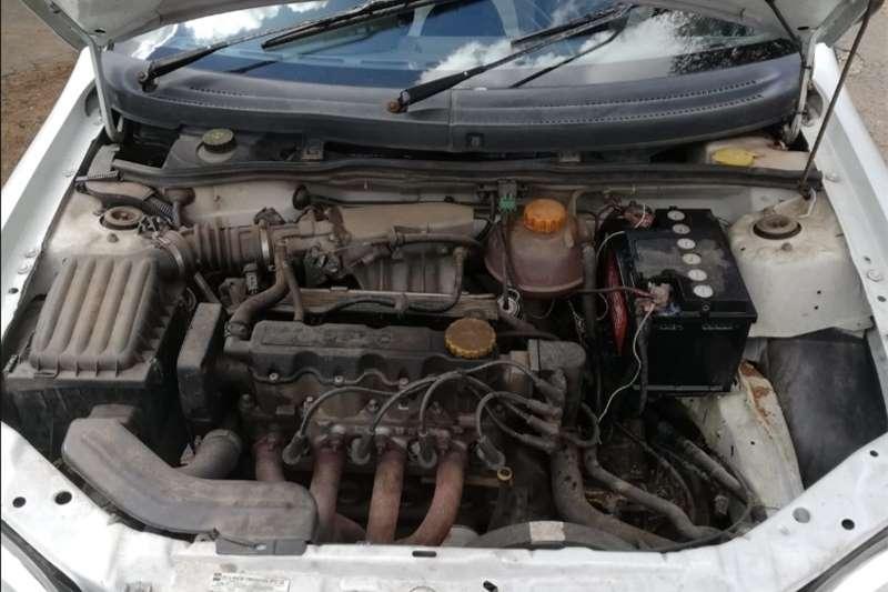 Used 0 Opel Corsa Hatch 3-door