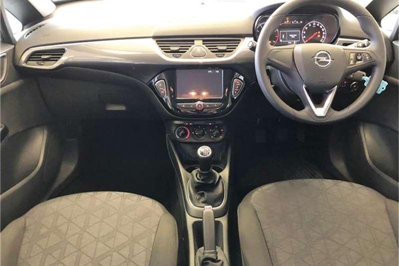 Opel Corsa Hatch 5-door CORSA 1.0T ECOFLEX (120 YEAR ED) 2020
