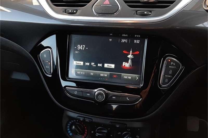 2020 Opel Corsa hatch 5-door CORSA 1.0T ECOFLEX (120 YEAR ED)