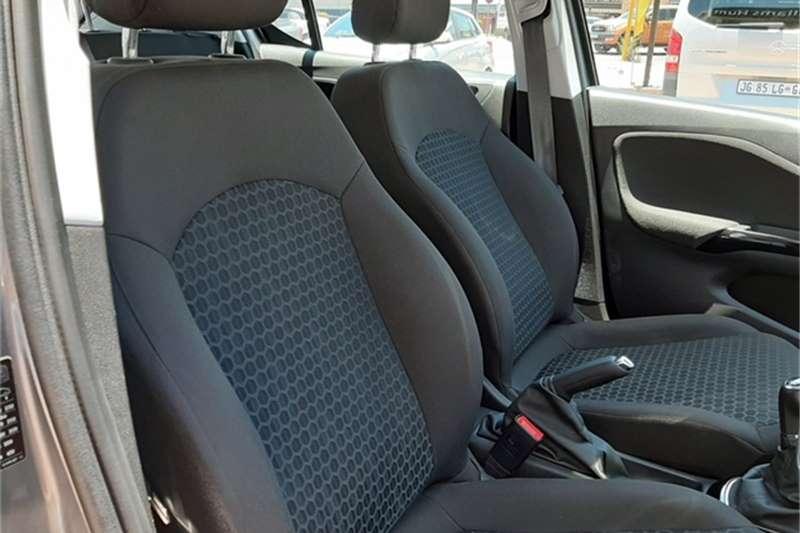 Opel Corsa Hatch 5-door CORSA 1.0T ECOFLEX  ENJOY 5Dr (66KW) 2019
