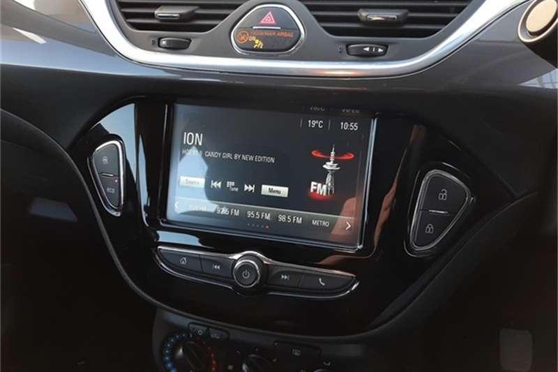 Used 2019 Opel Corsa Hatch 5-door CORSA 1.0T ECOFLEX  ENJOY 5Dr (66KW)