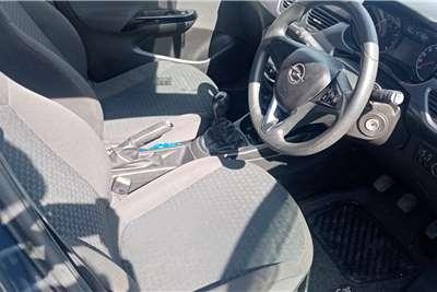Used 2016 Opel Corsa Hatch 5-door CORSA 1.0T ECOFLEX  ESSENTIA 5DR