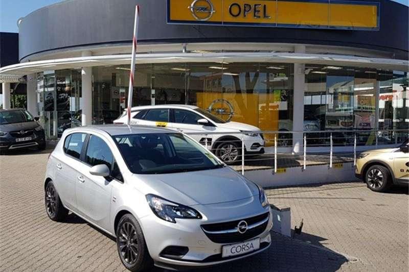 2019 Opel Corsa hatch 5-door CORSA 1.0T ECOFLEX (120 YEAR ED)