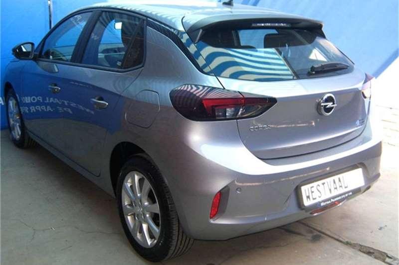 Opel Corsa Hatch CORSA 1.2 EDITION (55KW) 2021