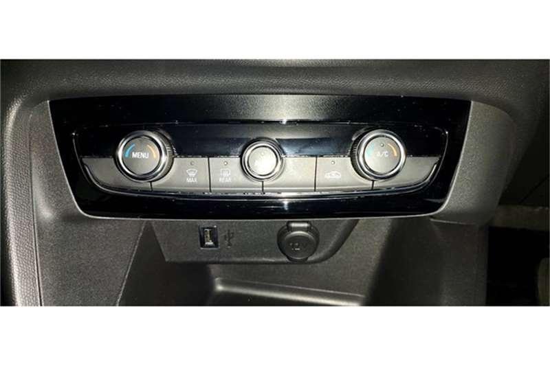Used 2021 Opel Corsa Hatch CORSA 1.2T ELEGANCE A/T (96KW)