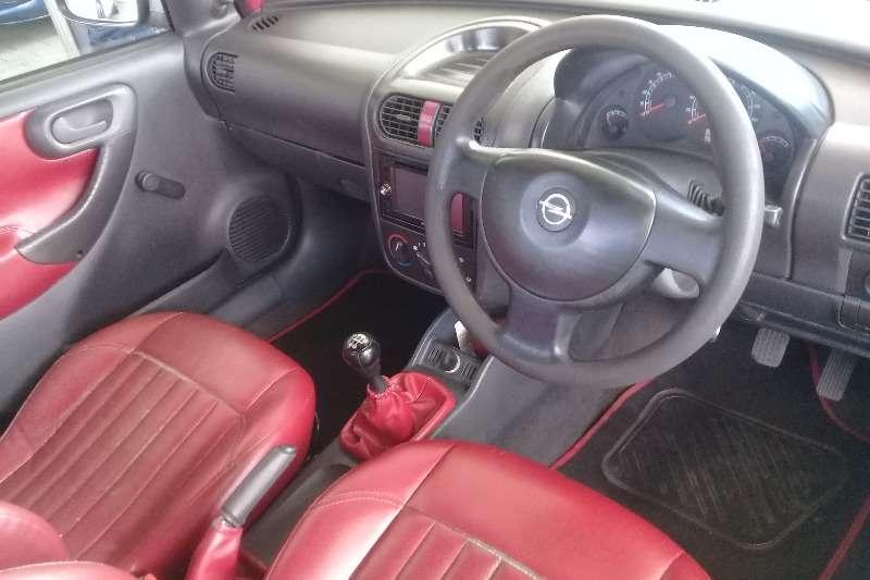 2010 Opel Corsa 1.4 Club
