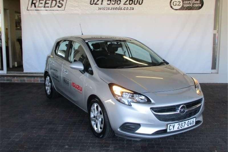2019 Opel Corsa 1.0T Enjoy
