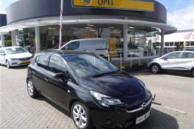 2015 Opel Corsa 1.0T Enjoy