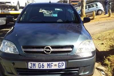 2007 Opel Corsa 1.4 Club