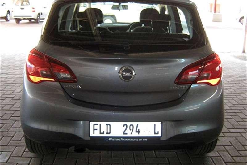 2020 Opel Corsa 1.0T Enjoy