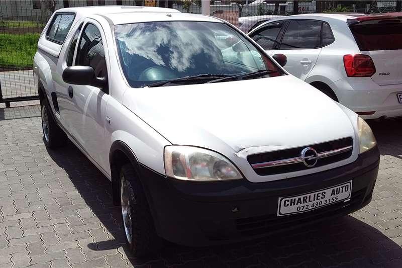 2009 Opel Corsa 1.4 Club