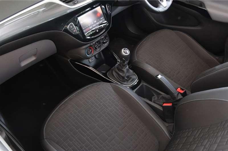 2015 Opel Corsa 1.0T Cosmo