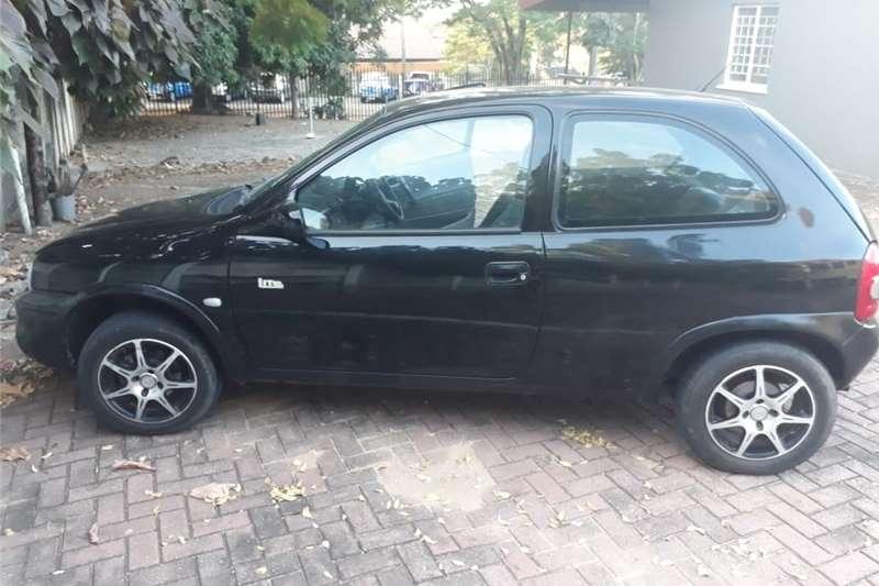 Used 0 Opel Corsa