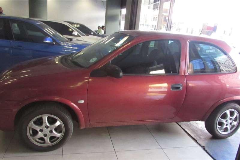 Opel Corsa Lite 0.2 2006