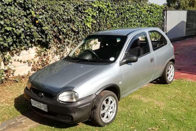 Used 0 Opel Corsa Lite