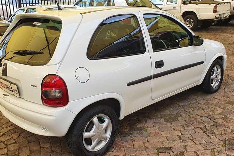 Opel Corsa Lite 1.4i + 2001