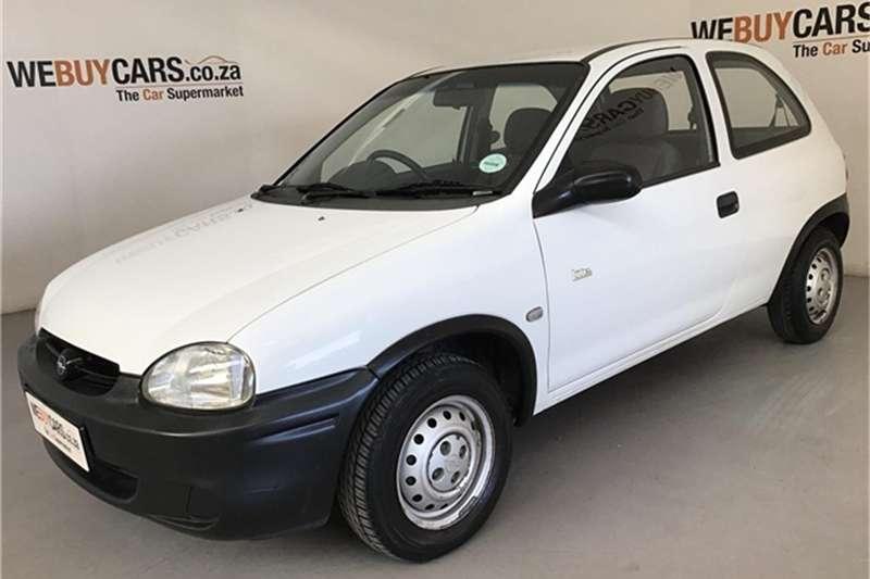 Opel Corsa Lite 1.4i 2002