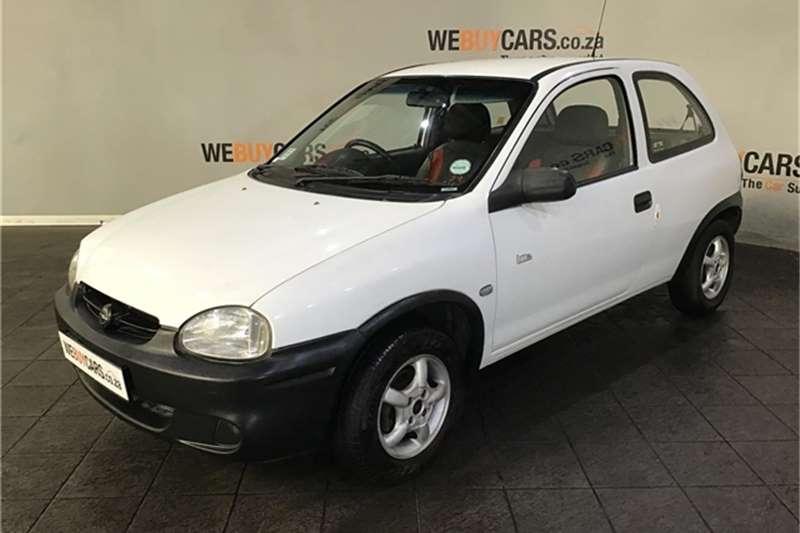 Opel Corsa Lite 1.4i 2003