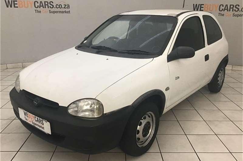 Opel Corsa Lite 1.4i 2004