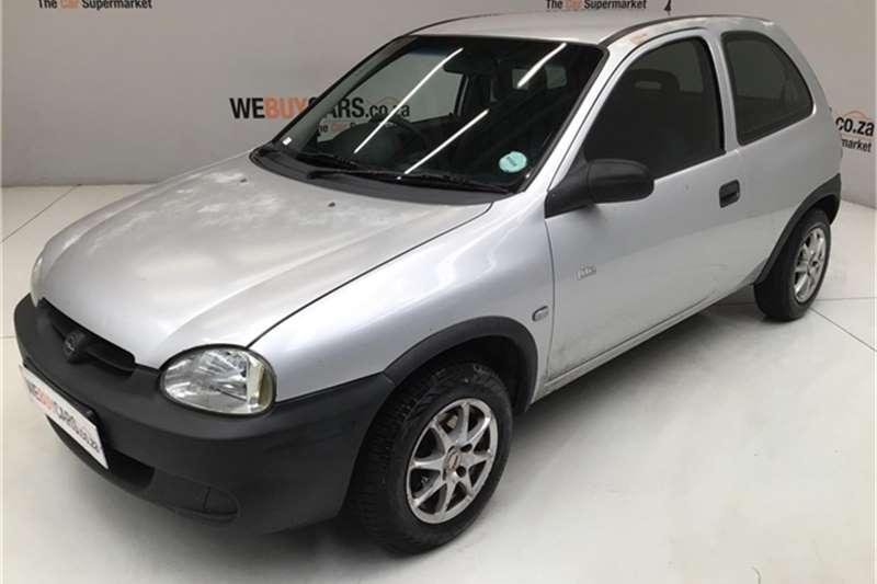 Opel Corsa Lite 1.4i 2005