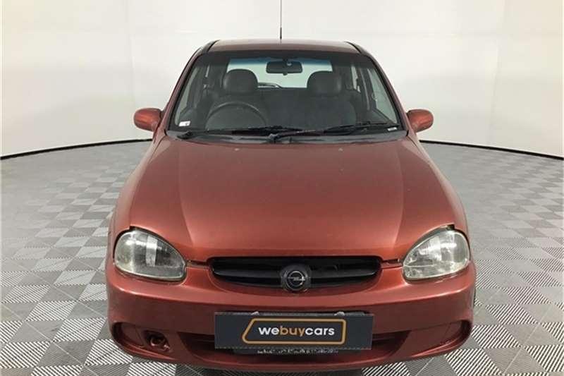 Opel Corsa Lite 1.4i + 2005