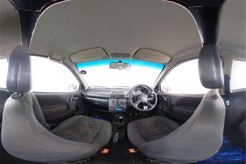 2005 Opel Corsa Lite Corsa Lite 1.4i
