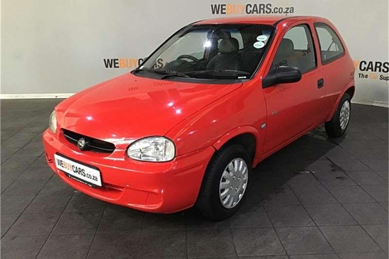 Opel Corsa Lite 1.4i 2006