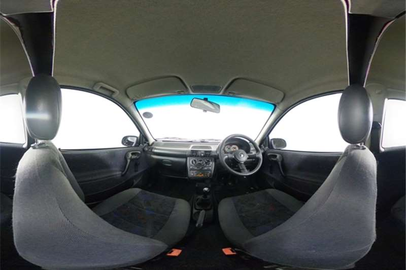 2006 Opel Corsa Lite Corsa Lite 1.4i