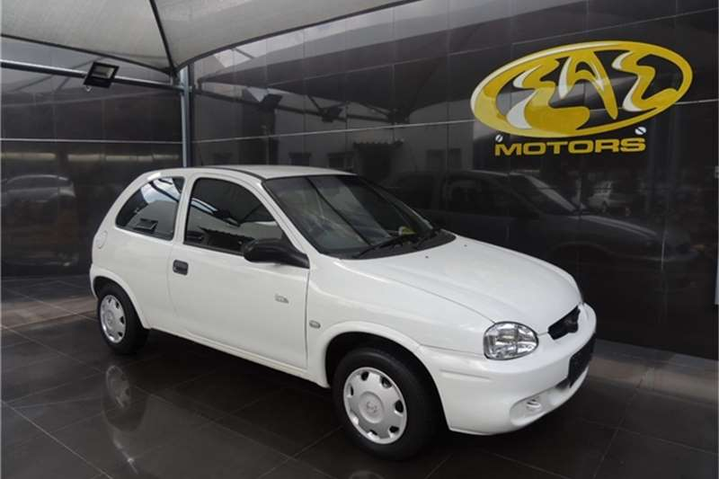 Opel Corsa Lite 1.4i 2007