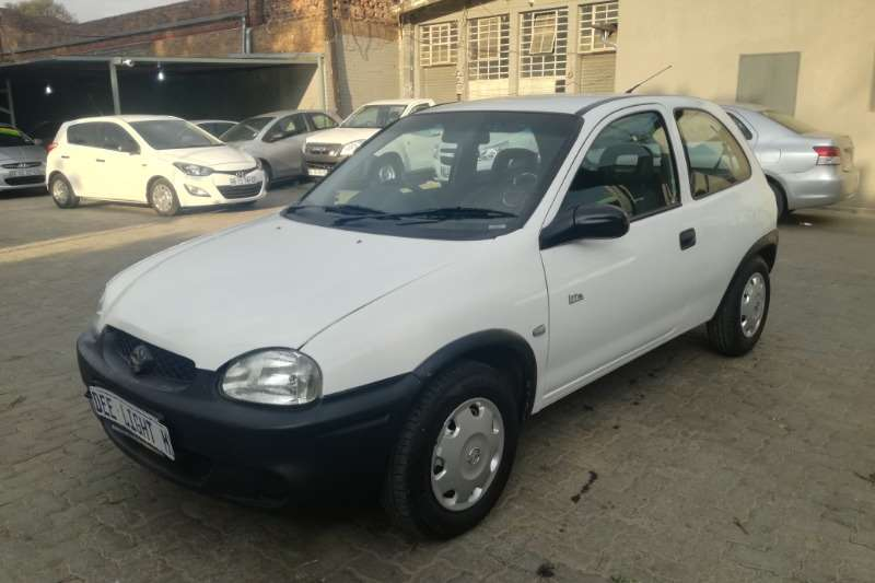 Opel Corsa Lite 1.4i + 2008