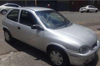 Opel Corsa Lite 1.4i 2008