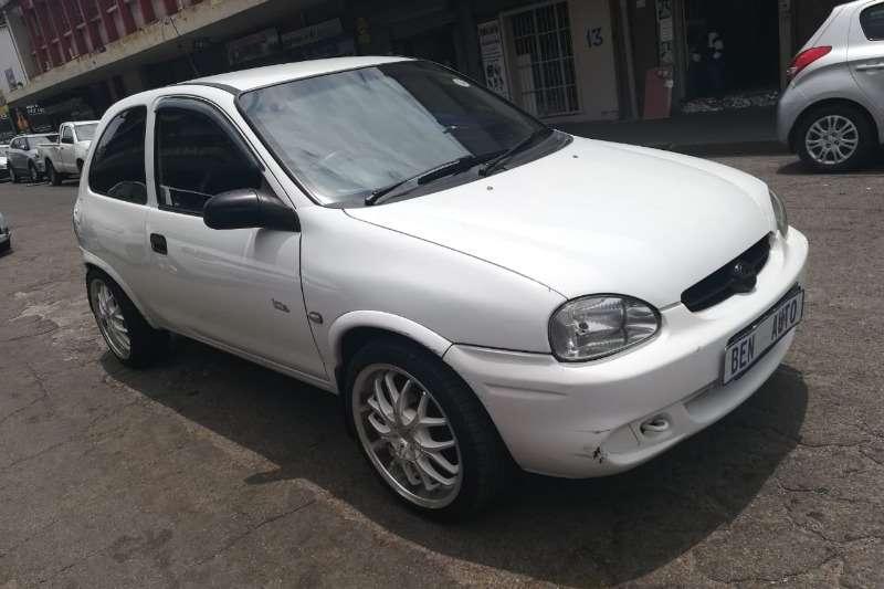 Used 2008 Opel Corsa Lite 1.4i