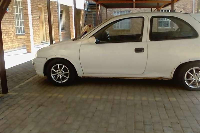Opel Corsa Lite 1.4i + 2010
