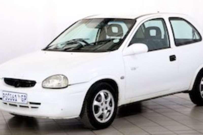 Opel Corsa LITE 1.4i 3DR 2003