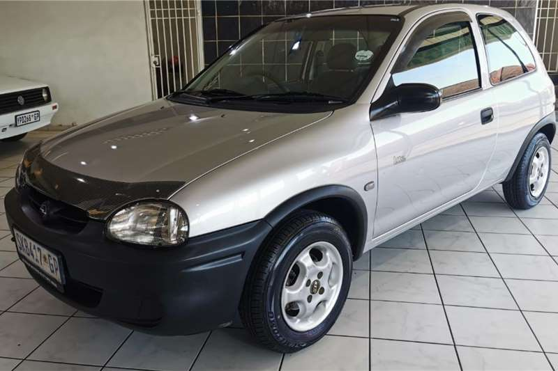 Opel Corsa Lite 1.4i  (One owner) 2005