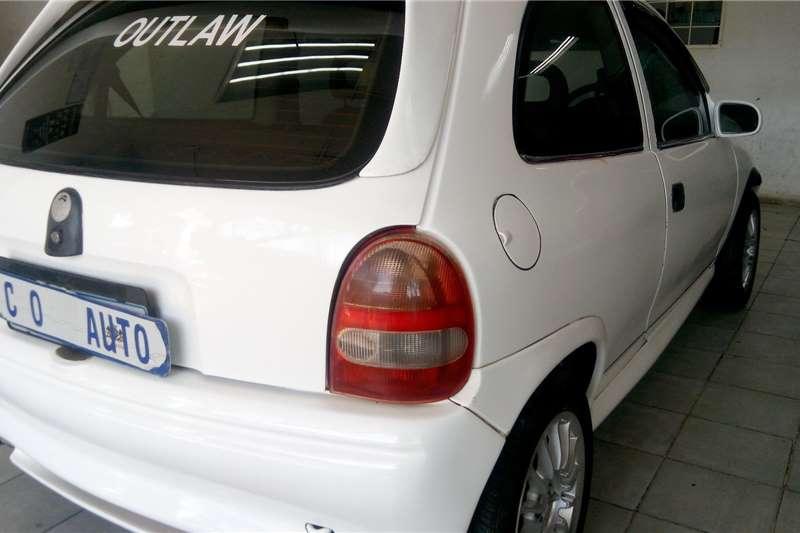 Opel Corsa Lite 1.4i Sport 1997