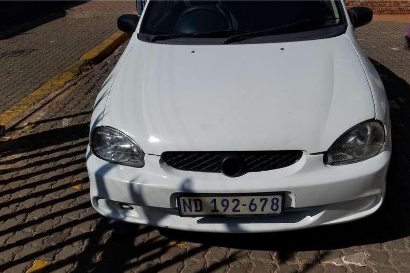Opel Corsa Lite 1.4i Sport 2004